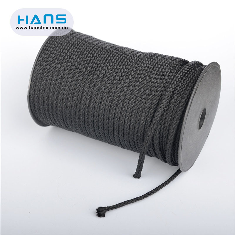 Hans Factory Manufacturer Soft Polypropylene Rope