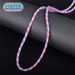 Hans Stylish and Premium Solid Braided Nylon Rope