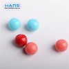Hans China Factory Gorgeous Plastic Tube Beads