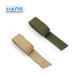 Hans Free Sample Comfortable Cotton Sport Tape