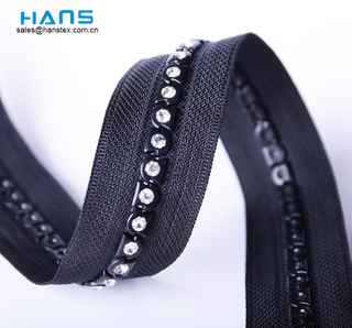 Hans Free Design Washable Zipper Roll