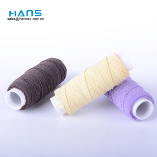 Hans Cheap Price Strong Rubber Thread