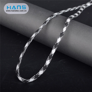 Hans Eco Friendly Colorful Rope Polyester