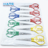 Hans China Supplier Sharp Mini Scissors