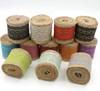 Hans China Supplier New Arrival Burlap Ribbon Jute