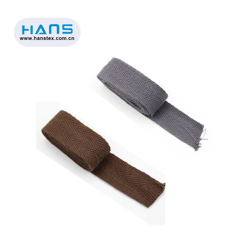 Hans New Fashion Cotton Cloth Tape