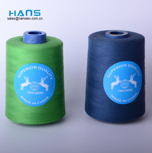 Hans Online Auction Durable Magnetic Sewing Thread