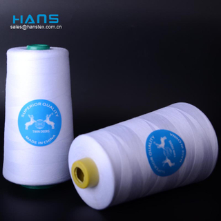 Hans New Custom Strong Polyster Thread