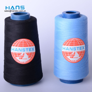 Hans Hot Promotion Item Strong Sewing Thread Brands